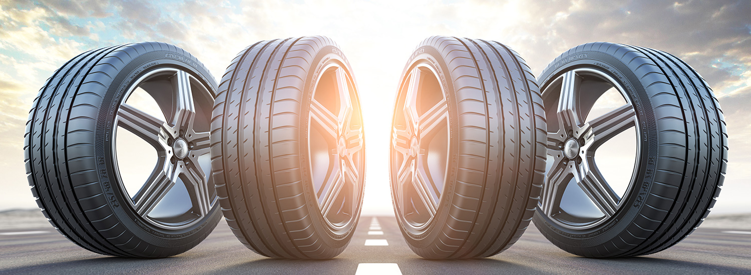 Free tyre and alloy consultations